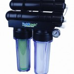 Hydro-Logic 31040 200-GPD Stealth-RO200 Reverse Osmosis Filter
