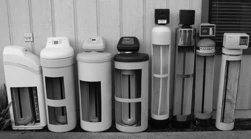 water softener brands