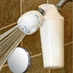Water Softener Shower Head Reviews 2016