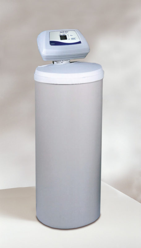northstar water softener review