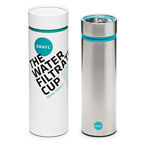 Portable Water Purifier Reviews