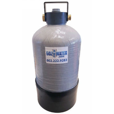 PPWS16 Portable water softener