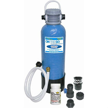 top portable water softeners