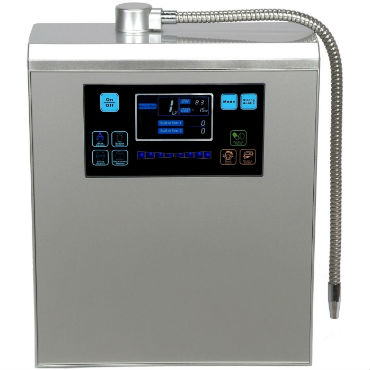 top rated water ionizers
