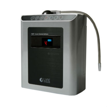 top water ionizers