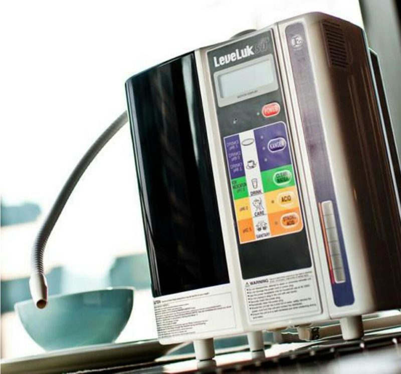 water ionizer buying guide