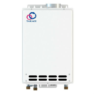 best rated tankless water heaters