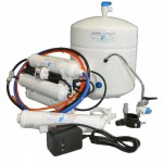 Tap Master TMAFC Artesian Full Contact Reverse Osmosis Under Counter Water Filtration System
