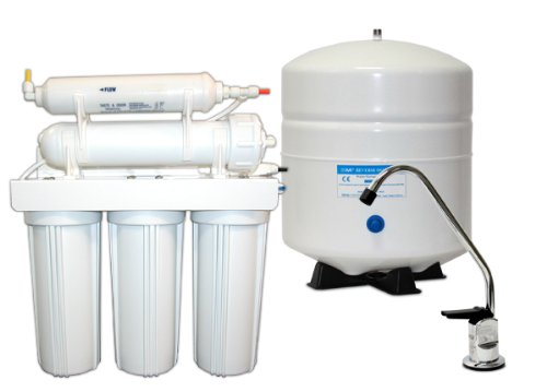 a good reverse osmosis system