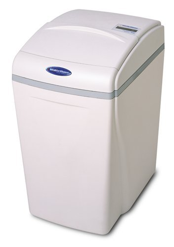 good water softener for well water