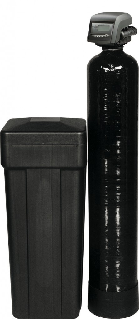 highest rated water softener