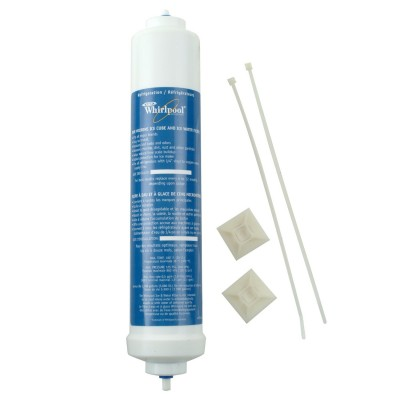 inline water filter reviews