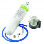 Filtrete Under-Sink Advanced Water Filtration System (3US-PS01)