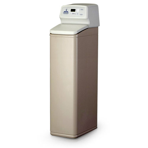Morton MSD34C Water Softener