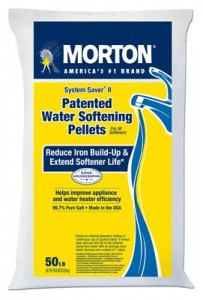 Morton System Saver II Pellets