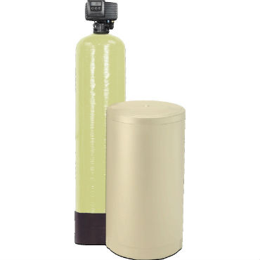 top rated water softeners