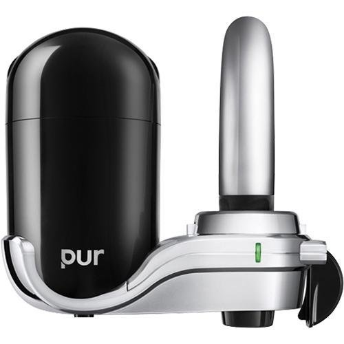 PUR Black:Chrome Advanced