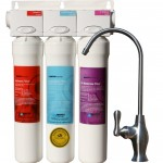 Best Under Sink Water Filters Reviews: Comparison of Best Rated