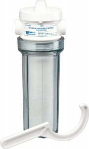 best rated whole house water filters