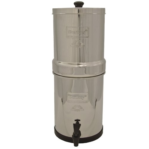 Imperial Berkey