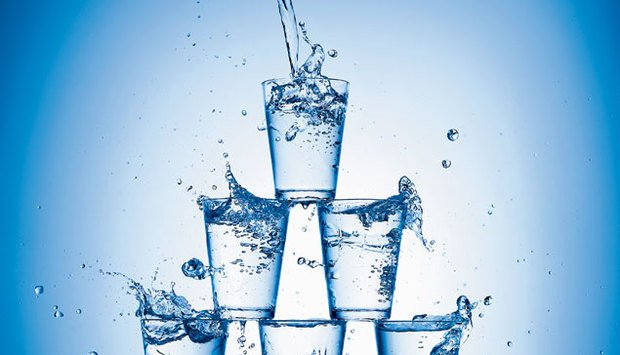 what is water purification