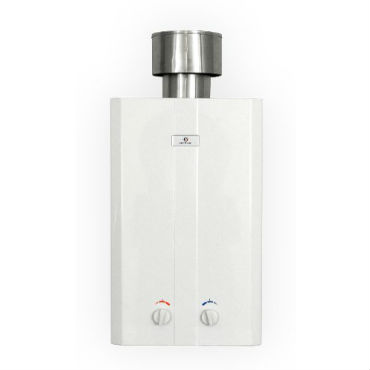 Eccotemp L10 on demand water heater
